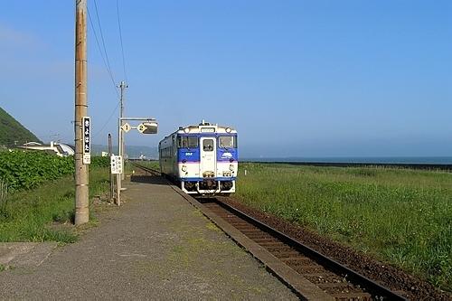 日高本線の車両