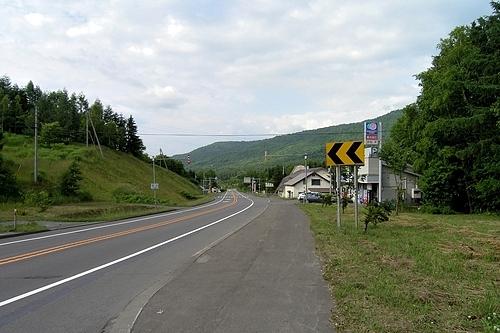 国道40号