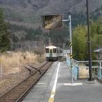 磐越東線の列車