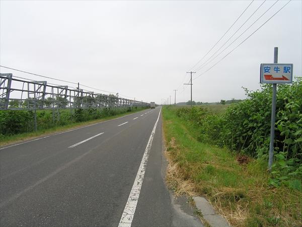 道道256号線