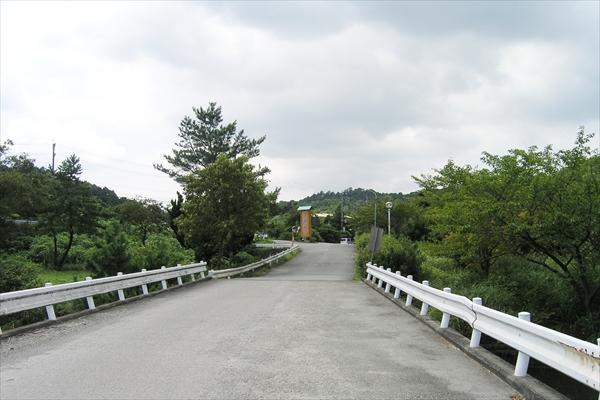 国道42号線